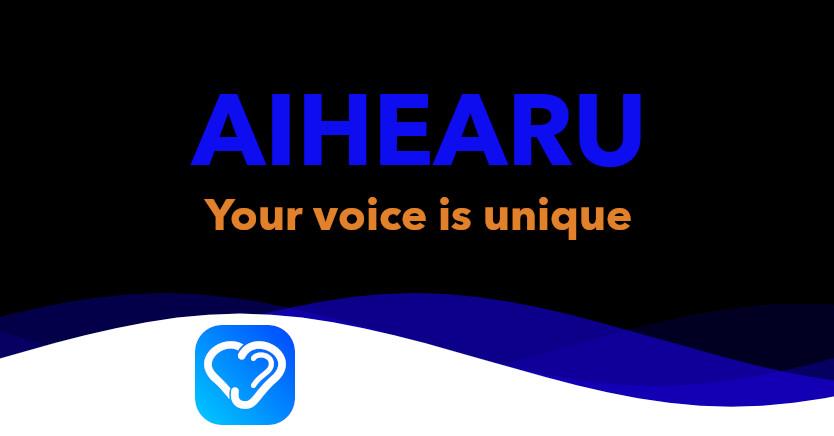 AIHEARU - Using AI to hear you